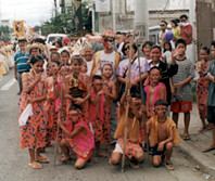 Sinulog festivities